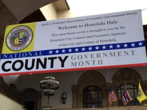 NACo County Day Banner